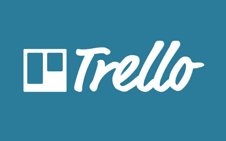 Using Trello for Project Management Screenshot